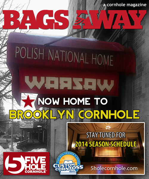BAGS AWAY - WARSAW WEB