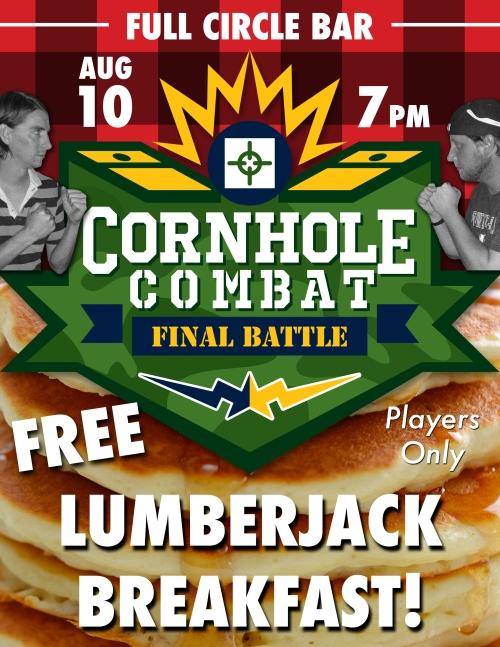 Cornhole-Combat-Lumberjack